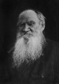 LNTI 6.41 Portrait de L.N. Tolstoï