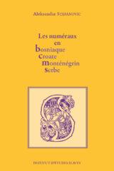 Les numéraux en bosniaque, croate, monténégrin et serbe
