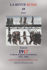 La Revue russe n° 49